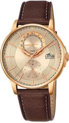 Pánske hodinky LOTUS L18324/2