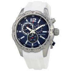 Pánske hodinky NAUTICA NAI15511G