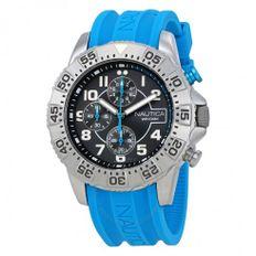 Pánske hodinky NAUTICA NAI16511G