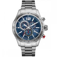 Pánske hodinky NAUTICA NAI18503G