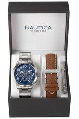 Pánske hodinky NAUTICA NAI18509G
