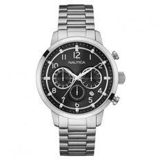 Pánske hodinky NAUTICA NCT 15 NAI18510G