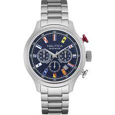 Pánske hodinky NAUTICA NCT 16 NAI17516G