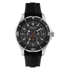 Pánske hodinky NAUTICA NST 10 NAI13523G