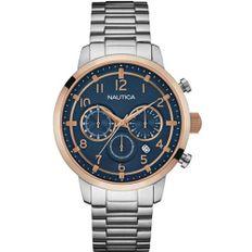 Pánske hodinky NAUTICA NTC 15 NAI19537G