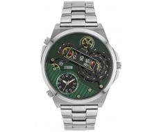 Pánske hodinky STROM TRIMATIC GREEN