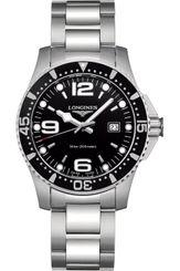 Pánske hodiny Longines HydroConquest L3.640.4.56.6