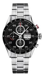 TAGHeuer Automatic Chronograph Day - Date CV2A10.BA0796