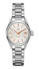 TAGHeuer Automatic Watch 28MM WAR2412.BA0776
