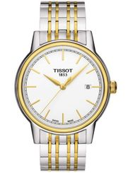 Tissot Carson Quartz T085.410.22.011.00