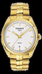 Tissot PR 100 QUARTZ GENT T101.410.33.031.00
