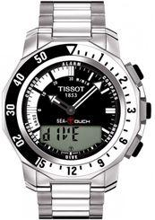 TISSOT SEA TOUCH T026.420.11.051.00