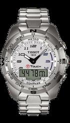 Tissot T - TOUCH EXPERT STEEL T013.420.11.032.00