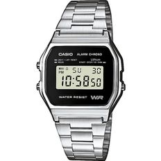 Unisex hodinky Casio A 158A-1
