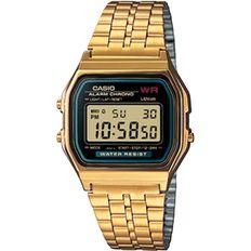 Unisex hodinky Casio A 159G-1