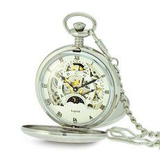Vreckové hodinky LEGEND 57526TR