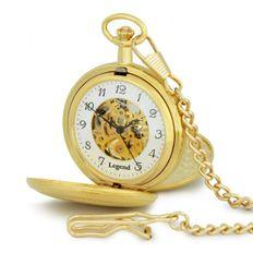 Vreckové hodinky LEGEND 65529zl