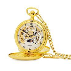 Vreckové hodinky LEGEND 67532GP