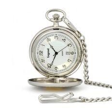 Vreckové hodinky LEGEND 85416bic