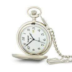 Vreckové hodinky LEGEND 8667chr
