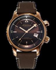 Alpina Seastrong Diver Heritage AL-525BR4H4