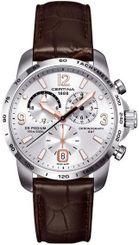 Certina DS Podium Chronograph GMT C001.639.16.037.01