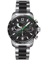 Certina DS Podium Chronograph GMT C001.639.22.207.02
