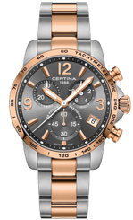 Certina DS Podium Chrono Precidrive C034.417.22.087.00
