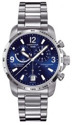 Certina DS Podium Chronograph GMT C001.639.11.047.00