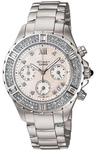 198423d69d3 Dámske hodinky Casio Sheen SHN 5503D-7A