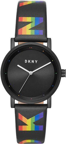 Dámske hodinky DKNY Soho Pride NY2822