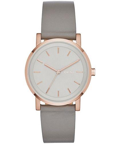 Dámske hodinky DKNY NY2341