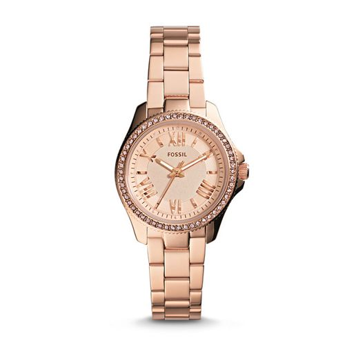 FOSSIL Cecile AM4578