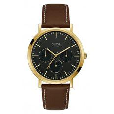 Pánske hodinky GUESS W1044G1 35bb31cd34c