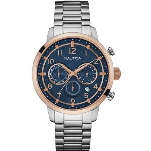 8e860745a Pánske hodinky NAUTICA NTC 15 NAI19537G zväčšiť obrázok