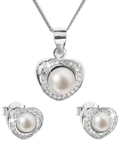 Set z pravých riečnych perál 29025.1