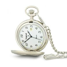 21eef8c66 Vreckové hodinky LEGEND 8667chr