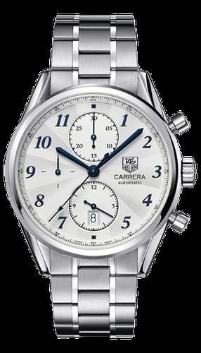 TAG Heuer Carrera Heritage Chronograph CAS2111.BA0730