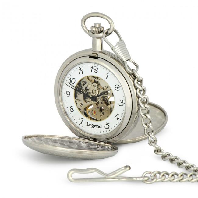 ac9e1ea26 Vreckové hodinky LEGEND 55529chr | Presinsky.sk