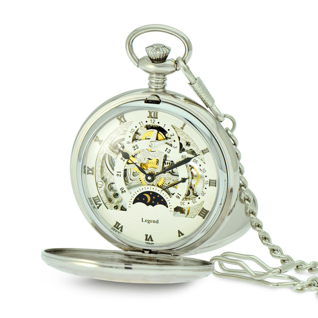 Vreckové hodinky LEGEND 57526TR  5c99583790