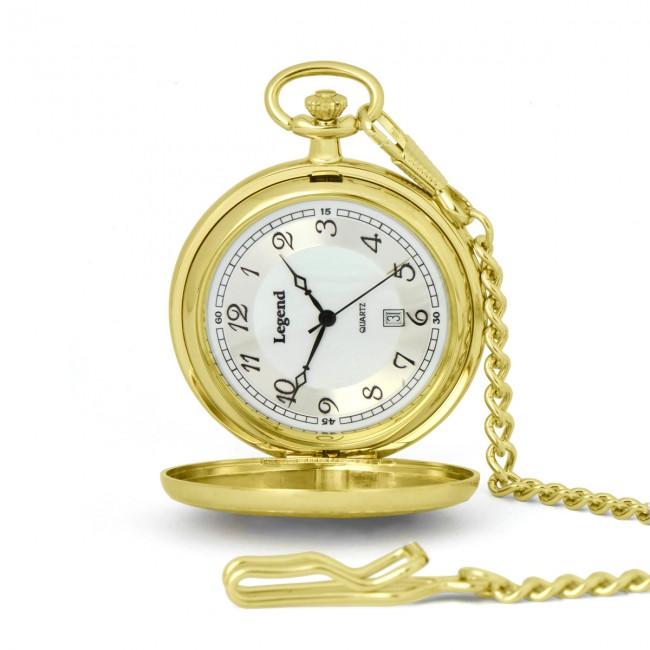 Vreckové hodinky LEGEND 85416zl  ee30e5813c