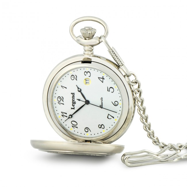 Vreckové hodinky LEGEND 8667chr  65e0216c3c